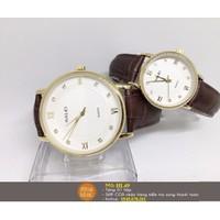 Đồng hồ đôi chính hãng HALEI chống nước