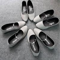 Giày búp bê hạt ngọc