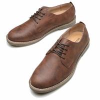 Giày da nam cao cấp mẫu mới nhất 2017