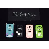 Tổng hợp ốp Samsung S4 Mini MUA 1 TẶNG 1