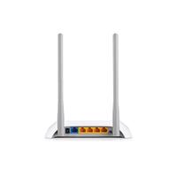 Bộ Phát Wifi chuẩn N Không Dây tốc độ 300Mbps WR840N chính hãng