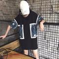 áo thun dáng dài oversize Mã: AD1092