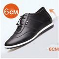Giày cao nam Hàn Quốc đế siêu nhẹ-GC3