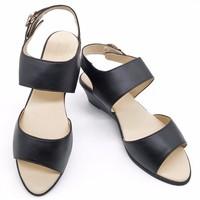 Giày Nữ | Giày Sandal đế xuồng