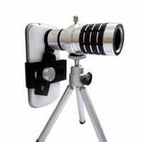 Ống kính zoom 12x - Lens zoom 12x - Lens chụp hình 12x