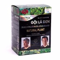 Thuốc nhuộm tóc Matrix Natural Plant 25ml