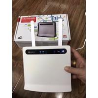 Bộ phát wifi 4G Hua wei B593-Modem Wifi 3G-4G LTE- 32 user