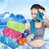 Khăn lạnh tập thể thao làm mát, hút mùi cơ thể Cool Towel
