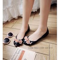 Giày nhựa đi mưa G04
