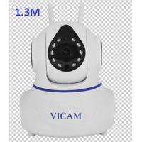 Camera wifi VICAM 1.3M siêu nét