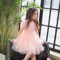 Đầm bé gái 2- 4 tuổi