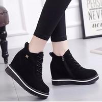 Giày bánh mì nữ thời trang BM064D