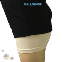 Bộ 03 quần lót gen định hình mặc trong váy lưng ngắn