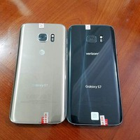 Samsung galaxy S7  Zin test nước ok