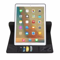 Bao da iPad 9.7 New 2017 kiêm ví xoay 360 độ