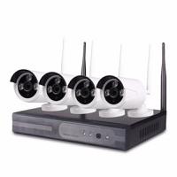 Camera kit wifi 4 mắt 1.3MP - 960P