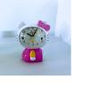 Đồng hồ báo thức - Hello kitty