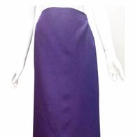 Váy chống nắng-nền tím sọc tím