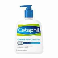 Sữa rửa mặt Cetaphil nhẹ nhàng làm sạch làn da 591ml
