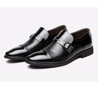 Giày da nam Cao cấp mẫu mới nhất 2017 -  chính hãng YEARCON - ITALY