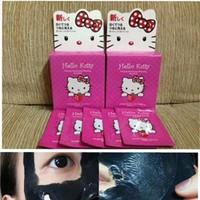 COMBO 2 Hộp 10 miếng mặt nạ bùn Hello Kitty -mp103