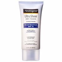Kem chống nắng Neutrogena  70SPF