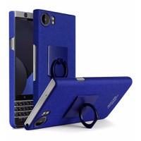 Ốp Lưng Imak Blackberry Keyone Màu Xanh