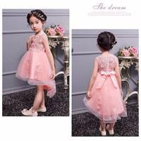 BG2319 - Đầm voan công chúa