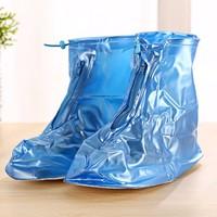 Giày đi mưa dáng bệt