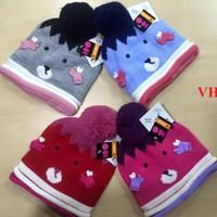 Mũ len trẻ em VH2310