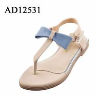 Giày sandal nữ I Giày xăng đan kẹp - AD12531