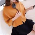 Áo khoác len cục bông cao cấp