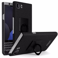 Ốp Lưng Imak Blackberry Keyone Màu Đen