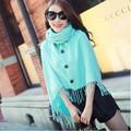 Khăn len nữ phong cách - KC009