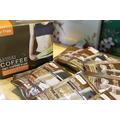 Coffee giảm cân Lansley