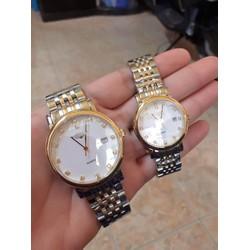Đồng hồ đôi cao cấp LGCAP02
