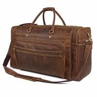 Túi xách du lịch nam Cao Cấp TrieuHung 629