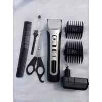 Tông đơ cắt tóc trẻ em Kaiwei Z-301