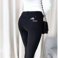 quần legging  viền dây ki dv848