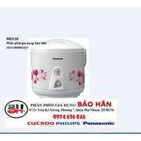 Nồi cơm điện Panasonic MEV18
