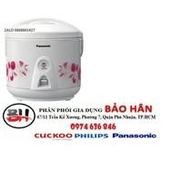Nồi cơm điện Panasonic MEV10