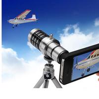 12x - Lens zoom 12x - Lens chụp hình 12x