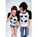 Áo Thun Cặp Panda