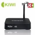 Ki wibox S3 Pro- Thế giới thu nhỏ- Giải trí không giới hạn