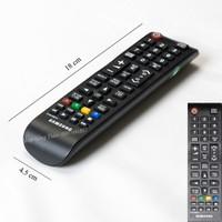 Remote Tivi Samsung - ngắn