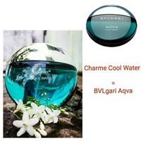Nước Hoa Charme Cool Water Chính Hãng Lưu Hương Cực Lâu