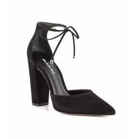 giày cao gót xinh màu đen