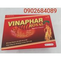 Viên vitamin tổng hợp VINAPHAR - Hộp 60 viên