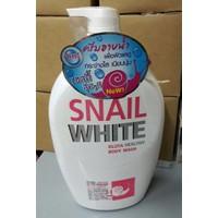 Sữa Tắm Trắng SNAIL WHITE - Chuẩn Thái