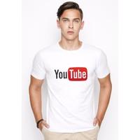 Áo thun nam Thái Lan YouTube - có 6 màu